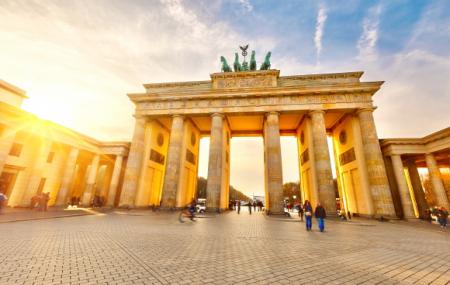 Berlin : vente flash, week-end 3j/2n en hôtel 4* + petits-déjeuners + vols, - 77%