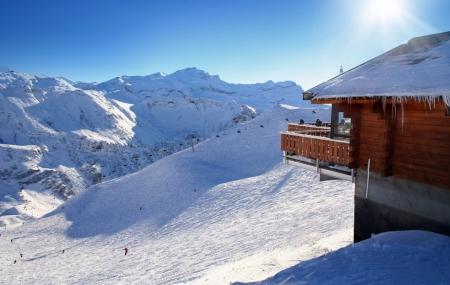 Serre Chevalier, ski : vente flash, 2j/1n en hôtel 4* en tout inclus + piscine intérieure