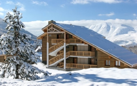Ski : vente flash, 8j/7n en résidences dans les Alpes et les Pyrénées, dernière minute