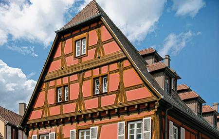 Alsace : vente flash, week-end 2j/1n en hôtel 4* + petit-déjeuner & accès spa, - 30%