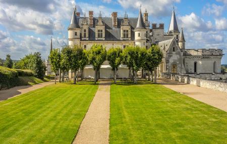 Châteaux de la Loire : vente flash, week-end 2j/1n en hôtel 3* + petit-déjeuner & visite, - 30%