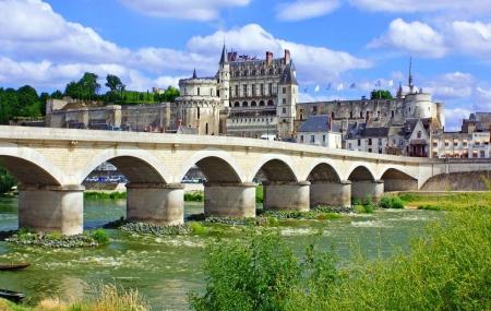 Amboise : week-end 2j/1 en résidence 3* + petit-déjeuner + visite château, dispos ponts de mai, - 35%
