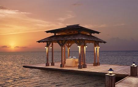 Séjours : 5 à 7 nuits en hôtels 5* tout compris + vols, Rép. Dominicaine, Mexique...