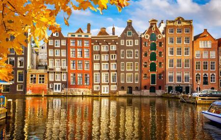 Amsterdam : vente flash, week-end 3j/2n en hôtel + petits-déjeuners + vols