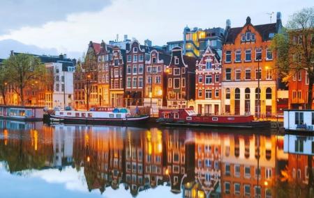 Amsterdam : vente flash, week-end 4j/3n en appart'hôtel + vols, - 75%
