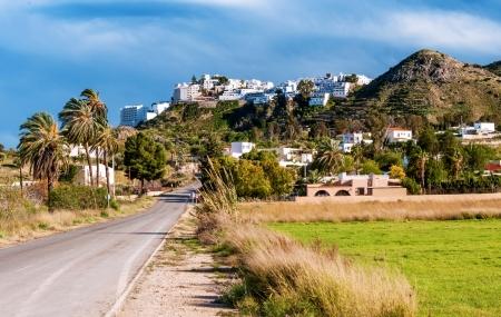 Autotour Andalousie : vente flash, 8j/7n en hôtels 4* + petits-déj. + voiture & vols