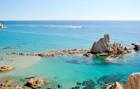 Andalousie : vente flash, séjour 6j/5n en hôtel 4* + demi-pension + vols