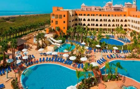 Andalousie : vente flash, week-end 5j/4n en hôtel 4* + petits-déjeuners + vols, - 72%