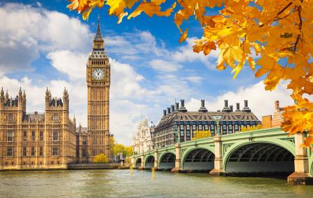 Londres : vente flash, week-end 3j/2n en hôtel 4* + petits-déjeuner + vols, - 76%