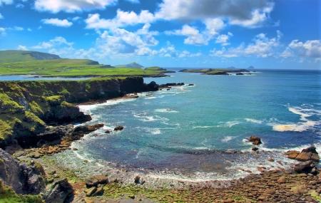 Irlande : autotour 5j/4n en hôtels + pension + loc. de voiture & vols