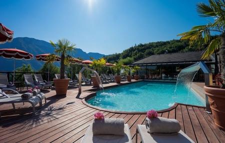 Annecy : vente flash, week-end 2j/1n en hôtel 4* + petit-déjeuner & accès spa, - 58%