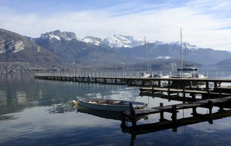 Annecy : week-end 2j/1n en hôtel 3* + petit-déjeuner, - 49%