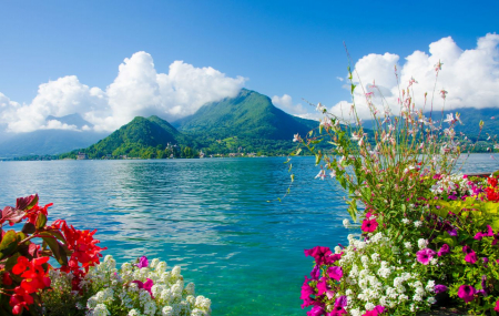 Annecy : week-end 3j/2n ou plus en hôtel-résidence + petits-déjeuners, - 18%