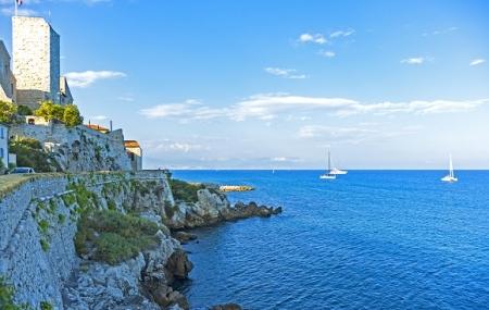 Côte d'Azur : 2j/1n en hôtel 4* + petit-déjeuner & découverte des îles de Lérins, - 40%