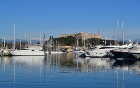 Antibes : vente flash week-end 2j/1n en thalasso 4* + petit-déjeuner & accès spa marin, - 63%