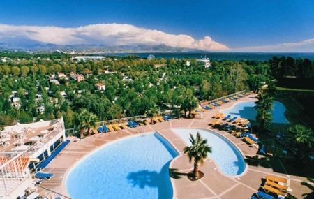Antibes : vente flash, week-end 2j/1n en hôtel 4* + petit-déjeuner & accès spa marin, - 56%