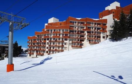 Ski, Les Menuires : location 8j/7n en résidence proche des pistes