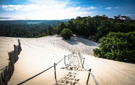 Dune du Pyla : vente flash, 8j/7n en résidence en bord de plage, dispos vac. été
