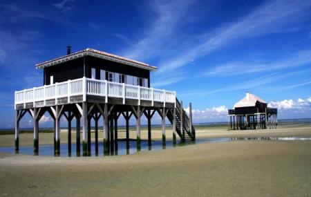 Arcachon : vente flash 2j/1n en hôtel 4* + petit-déjeuner & accès spa marin, - 68%