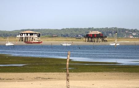 Aquitaine, Bassin d'Arcachon : vente flash 2j/1n en hôtel 4* + petit-déjeuner, - 50%