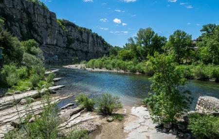 Ardèche : week-end 2j/1n à 4j/3n en hôtel 3* + demi-pension