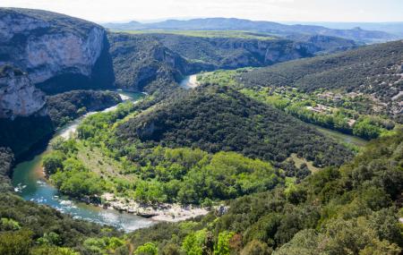 Ardèche : locations 8j/7n et + en hébergements entre particuliers