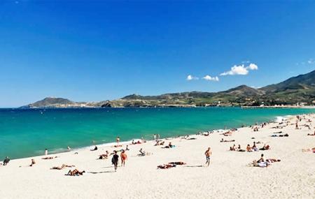 Argelès-sur-Mer : enchère, 8j/7n en camping avec piscine au mois d'août