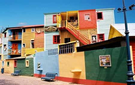 Argentine : circuit accompagné 11j/8n, hôtels 3* + repas + vols