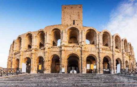 Arles : vente flash, week-end 2j/1n ou plus, en hôtel 5* + petits-déjeuners