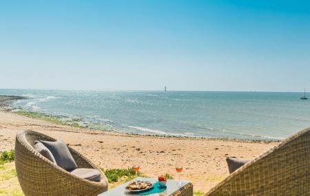 Île de Ré : week-end 2j/1n ou plus en hôtel-thalasso 4* front de mer
