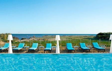 France & Europe, les plus belles piscines : 2j/1n en hôtels 4 & 5* + petit-déjeuner, - 57%