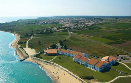 Île de Ré : vente flash, week-end 2j/1n en hôtel 4* + petit-déjeuner & accès spa marin, - 55%