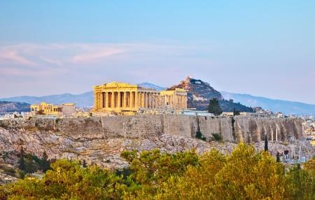 Grèce : combiné 8j/7n, 3 nuits à Athènes et 4 nuits en croisière, vols inclus