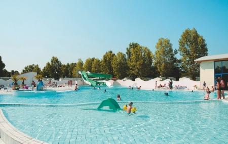 Camping 4* + Puy du Fou en option : 8j/7n en mobil-home + parc aquatique, - 45%