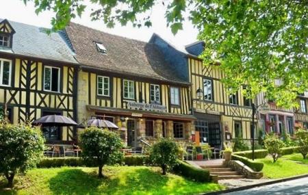 Normandie : week-end 2j/1n en auberge 3* + petit-déjeuner et dîner, - 35%