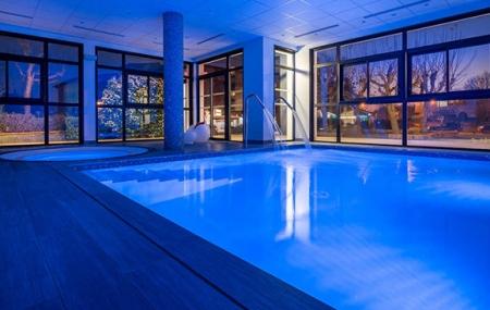 Week-ends : 2j/1n en hôtels-spa 3 & 4* + petit-déjeuner, Normandie, Provence, Bretagne, Aquitaine... - 54%