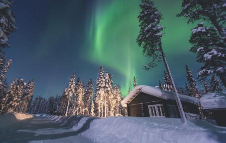 Pays nordiques : enchères 4 à 7 nuits, séjours & circuits + vols, Islande, Russie, Norvège...