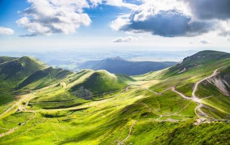 Auvergne : week-end 2j/1n en hôtel 5* + petit-déjeuner + accès espace bien-être, - 41%