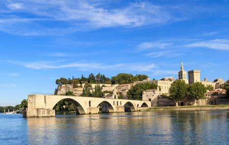 Avignon : vente flash, week-end 2j/1n en hôtel 5* + petit-déjeuner