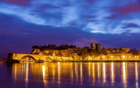 Avignon : week-end 2j/1n en hôtels 4*, dispos marché de Noël et Foire aux Santons