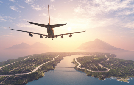 Promo vols : vente flash, billets A/R vers l'Europe, l'Inde et l'Asie