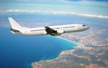 Vols vers le Cap-Vert dès 484€ AR/pers