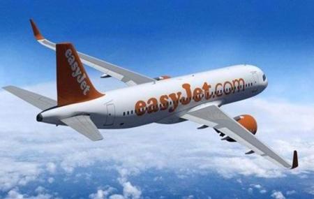 Easyjet : billets d'avion, jusqu'à - 20% sur 150 000 sièges