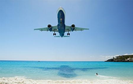 Antilles : première minute vols A/R Paris ↔ Martinique & Guadeloupe à moins de 200 €