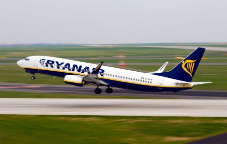 Ryanair, bon cadeau : offrez des vols vers plus de 200 destinations