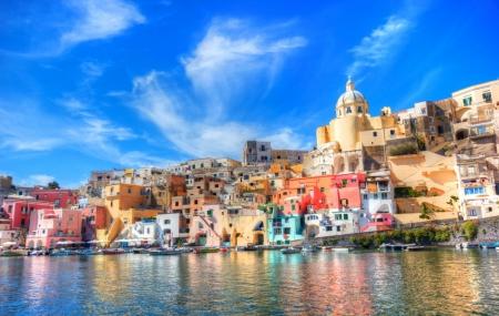 Naples : vente flash, week-end 3j/2n + petits-déjeuners + vols, - 75%