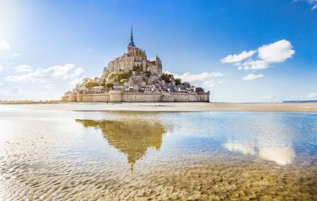 Baie du Mont-Saint-Michel : week-end 2j/1n en hôtel + petit-déjeuner, - 17%