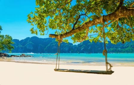 Thaïlande : séjours 7j/4n et plus en hôtels 3* à 5*, vols inclus