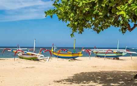 Bali : vente flash combiné 8j/7n en hôtels 4* + petits-déjeuners, vols inclus, - 54%