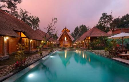 Bali :  combiné 12j/10n en hôtels 3* & 4* + petits-déjeuners + vols Air France + transferts